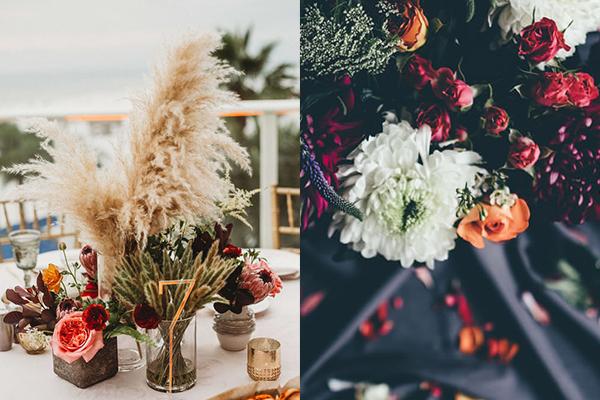 Прекрасни растенија како декорација за вашата свадба во 2019