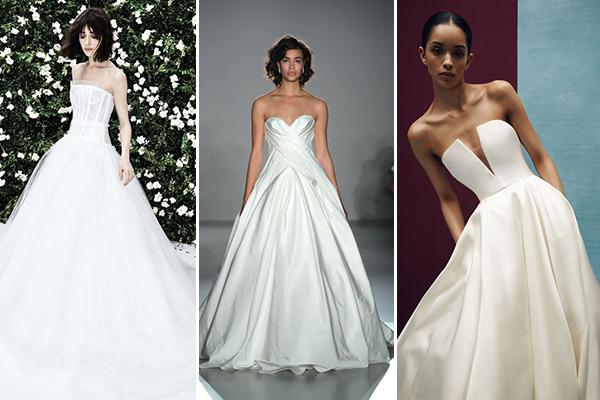 Најголмите трендови за свадба - Евгенија Зафировска