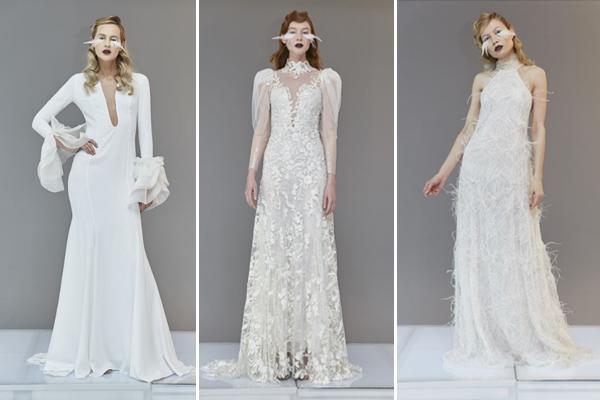 Свадбени трендови 2020 - Моден Шекспир