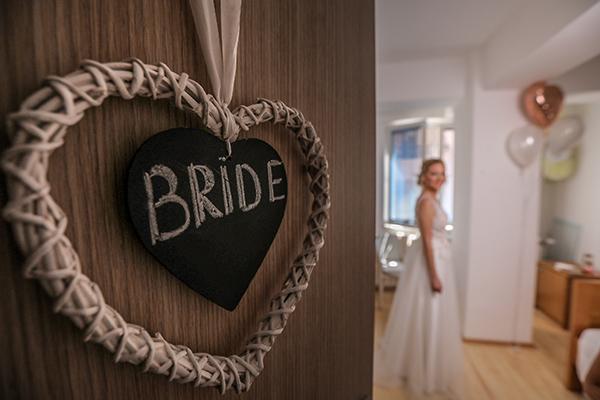 Свадбени детали - Свадбена фотографија