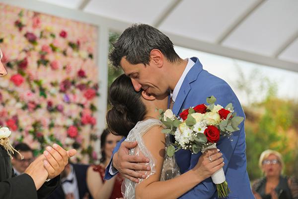 Свадбени фотографии - Емотивни моменти