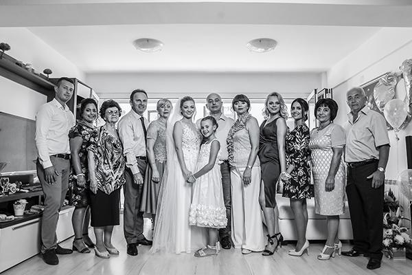 Свадбени трендови 2019 - Враќање кон традицијата - Фото Бимбо