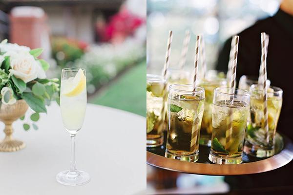пијалак за свадба