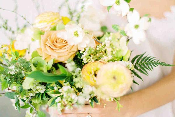 букет за свадба