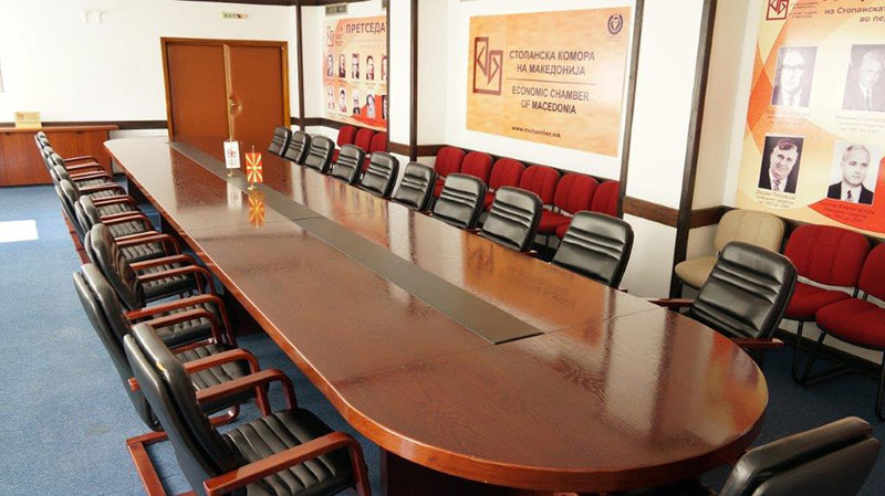 economic_chamber_of_macedonia_diplomatic_hall